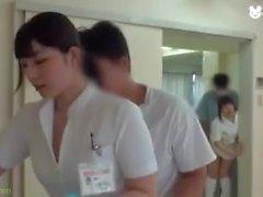 Enfermeira japonesa