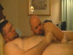 tesão gordura para o seu cu gay