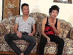 Thai Money Boys