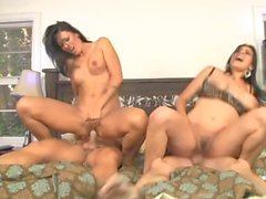 SWINGERS AND SWAPPERS 1 - Scene 3 - 69 Studios
