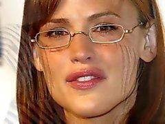 Persone Jennifer Garner jerk off sfide