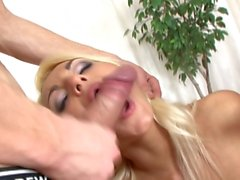 Jocelyn Big Butt Russian Takes DP