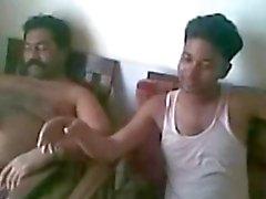 Pakistani Heera Mandi gruppsex