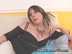 Pussy licked french slut gets part6