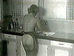 Garters Kitchen (Camaster)