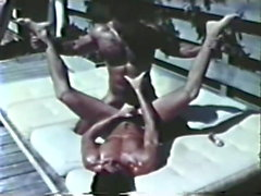 Scorchin '70's studs