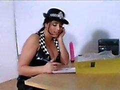 Officer Marie