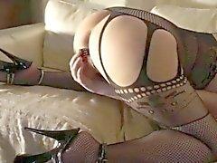 Mature maîtresse de maison bizarres white aime les sodomie aussi