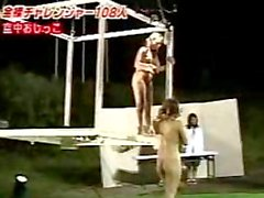Nude Japanese Sports - Old Vid