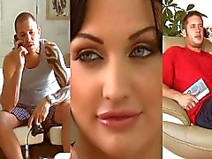 Aletta Ocean Big Wet Butts