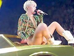 Miley Cyrus Toronto Concert