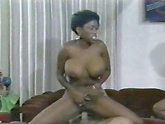 Lust of Blackula (1987)