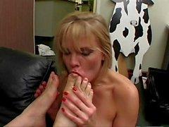 Keri Windsor - Oral Consumption 5