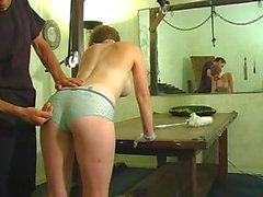 Test Of Torture - Scene 1