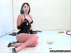 Maid BDSM Torture