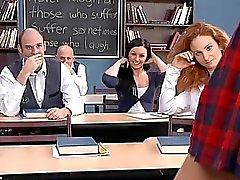 Populära Studenttjej videor