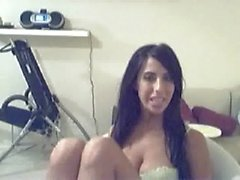 Jaime Hammer Webcam Video 15.