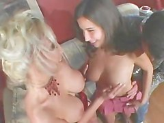 Teen Panty Droppers - Scene 4
