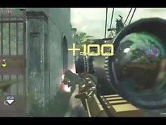 Aspectos destacados Ep.1, Sniping Teamtage (MW3): Por Genz