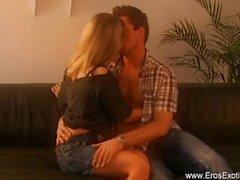 Enjoy The Beautiful Lovemaking