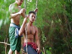 Gthaimovie de 6 : Pisse LAUM Prakanong