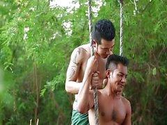 Gthaimovie sei : della pipi Laum Prakanong