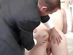 Ropa interior mormón chupa