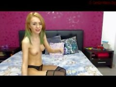 Ohmibod cute girl two scenes