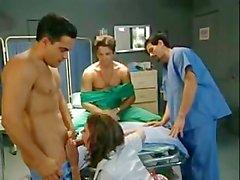 Chloe Nichole - Butt Banged Naughty Nurses
