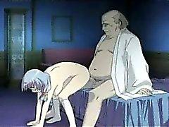 Homem feio mete com uma menina de tesão