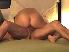 Single Mom Creampie Analized and Moans!