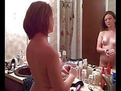 Sexy Striptease (Pool Party Time)