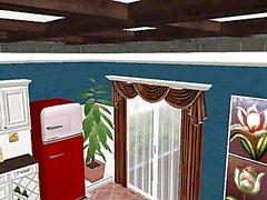 3D- Haus