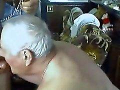 ikääntyneiden miesten blowjob 00,002 tuhat