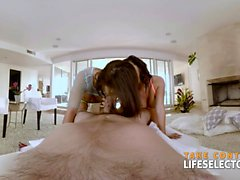 An Afternoon with Abella Danger and Keisha Grey