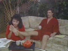 Секрет Любовница - 1986