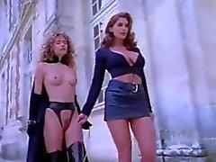 Fetish Lesbian