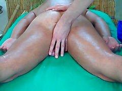 Prostate Massage Experience - Masaj Portalı