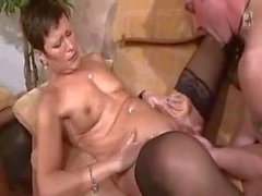 Granny Dirty Sex