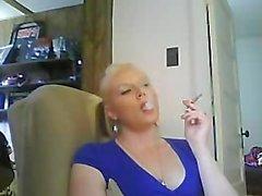 smoking K2