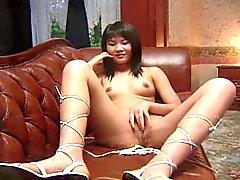 Söpö Kiinan Girls001