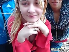 Cute teen webcam - Episode 274.º