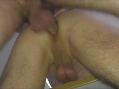 Amateur Bareback Mix 8