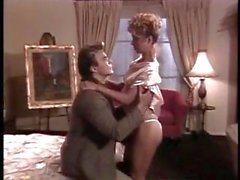 Classic porn Dr. Strange with this redhead banging cock hard