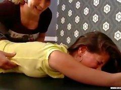 CZ Extra Ticklish Caprice