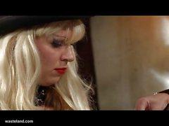 Femdom Fantasy BDSM - Alice In Wasteland 1