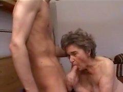 uk granny escort pornstar, sheila vogel (anthea) part1