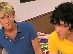 Homosexuell Jungs Hayden Chandler ist entschlossen seinem Freund zu helfen ...