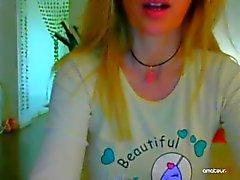 Becada Webcam Mostrar