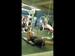 En el gym 15